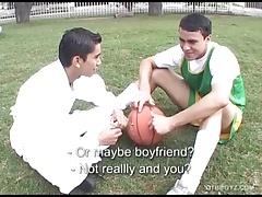 Latin Twinks Pablo and Edwin Fucking