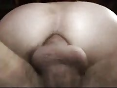 Bareback Fucking And Lots Of Warm Cum